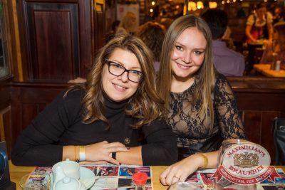 Анита Цой, 30 октября 2014 - Ресторан «Максимилианс» Самара - 20