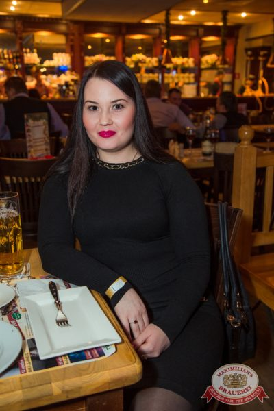 Анита Цой, 30 октября 2014 - Ресторан «Максимилианс» Самара - 24