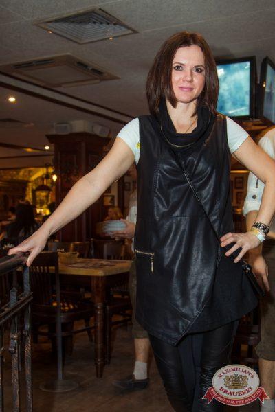 Анита Цой, 30 октября 2014 - Ресторан «Максимилианс» Самара - 29