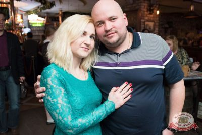 Антон Беляев: Therr Maitz, 3 марта 2016 - Ресторан «Максимилианс» Самара - 14