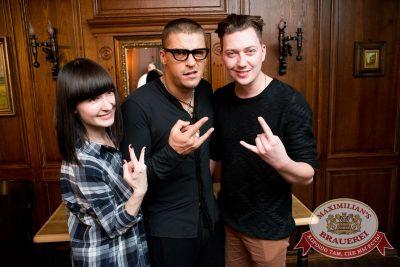 Антон Беляев: Therr Maitz, 3 марта 2016 - Ресторан «Максимилианс» Самара - 33