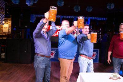 «Октоберфест-2019»: Бир Кинг, 2 октября 2019 - Ресторан «Максимилианс» Самара - 10