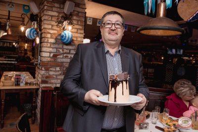 «Октоберфест-2019»: Бир Кинг, 2 октября 2019 - Ресторан «Максимилианс» Самара - 30