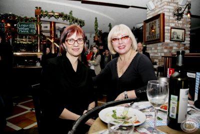 «Би-2», 28 марта 2013 - Ресторан «Максимилианс» Самара - 10