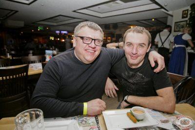 «Би-2», 28 марта 2013 - Ресторан «Максимилианс» Самара - 30