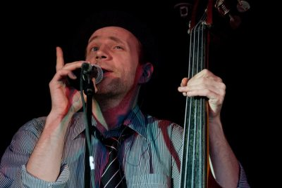 Billy's Band, 21 сентября 2012 - Ресторан «Максимилианс» Самара - 01