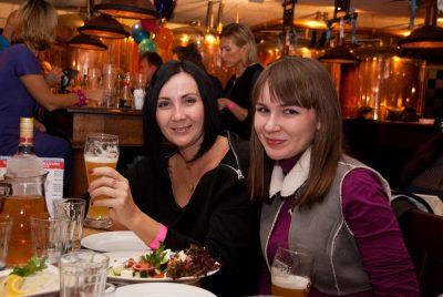 Billy's Band, 21 сентября 2012 - Ресторан «Максимилианс» Самара - 21