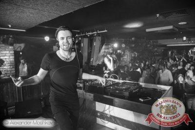 День именинника и «Дыхание ночи»: DJ Haipa, 12 сентября 2015 - Ресторан «Максимилианс» Самара - 19