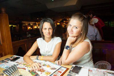 Битва шеф-поваров, 14 августа 2013 - Ресторан «Максимилианс» Самара - 06