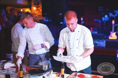 Битва шеф-поваров, 14 августа 2013 - Ресторан «Максимилианс» Самара - 09