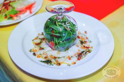 Битва шеф-поваров, 14 августа 2013 - Ресторан «Максимилианс» Самара - 12