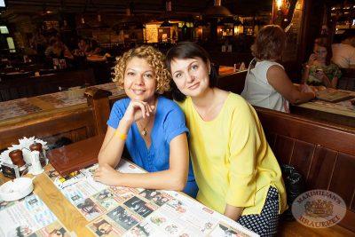 Битва шеф-поваров, 14 августа 2013 - Ресторан «Максимилианс» Самара - 14