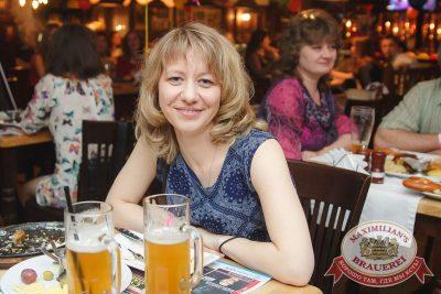 День именинника, 29 апреля 2017 - Ресторан «Максимилианс» Самара - 41