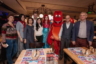 День именинника, 26 апреля 2019 - Ресторан «Максимилианс» Самара - 16