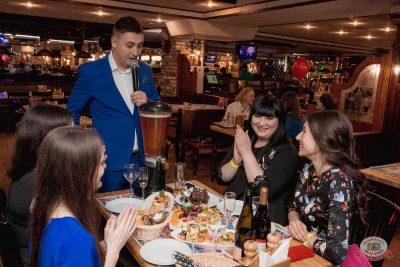 День именинника, 26 апреля 2019 - Ресторан «Максимилианс» Самара - 26