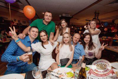 День именинника, 25 августа 2017 - Ресторан «Максимилианс» Самара - 53