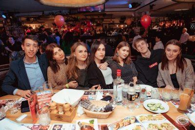 День именинника, 21 февраля 2020 - Ресторан «Максимилианс» Самара - 53