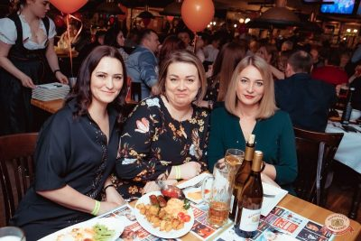 День именинника, 21 февраля 2020 - Ресторан «Максимилианс» Самара - 65