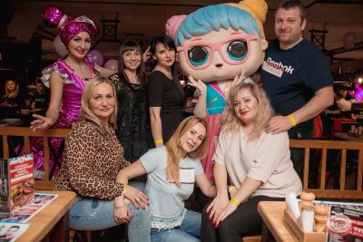 День именинника, 30 марта 2019 - Ресторан «Максимилианс» Самара - 59