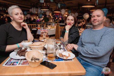 «Октоберфест-2019»: выбор пивной столицы и День именинника, 27 сентября 2019 - Ресторан «Максимилианс» Самара - 52