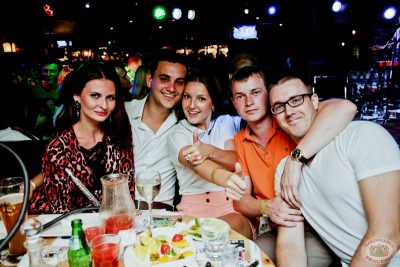 «Браво», 11 июля 2013 - Ресторан «Максимилианс» Самара - 07