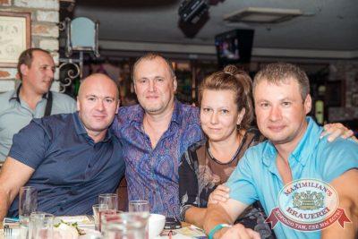 День строителя, 7 августа 2015 - Ресторан «Максимилианс» Самара - 24