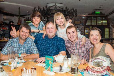 День строителя, 7 августа 2015 - Ресторан «Максимилианс» Самара - 25