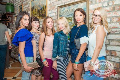 День строителя, 7 августа 2015 - Ресторан «Максимилианс» Самара - 26