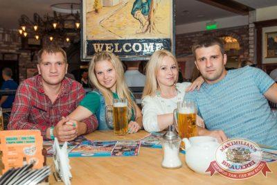 День строителя, 7 августа 2015 - Ресторан «Максимилианс» Самара - 29