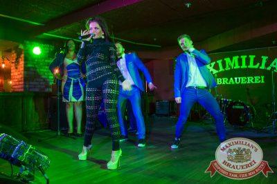 Бьянка, 16 октября 2014 - Ресторан «Максимилианс» Самара - 01