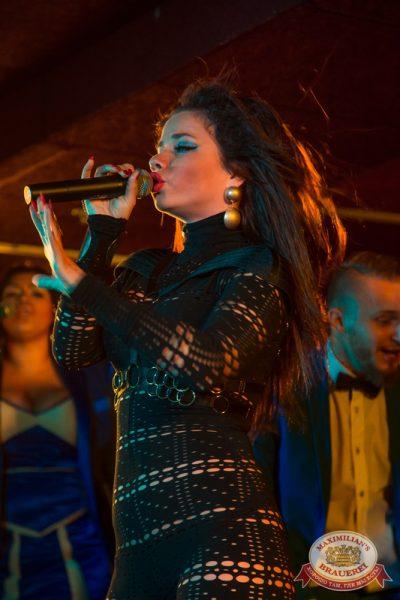 Бьянка, 16 октября 2014 - Ресторан «Максимилианс» Самара - 12