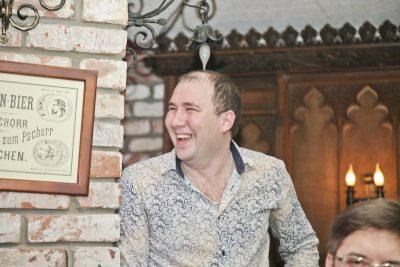 «Чайф», 26 февраля 2013 - Ресторан «Максимилианс» Самара - 27
