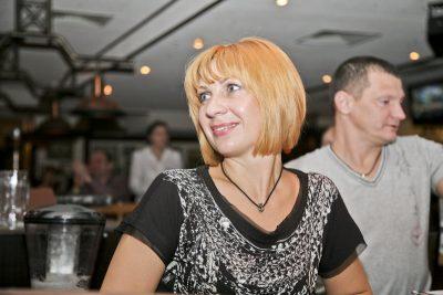 «Чайф», 26 февраля 2013 - Ресторан «Максимилианс» Самара - 29