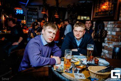 Чайф  (фото: geometria.ru), 26 февраля 2013 - Ресторан «Максимилианс» Самара - 10