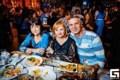 Чайф  (фото: geometria.ru), 26 февраля 2013 - Ресторан «Максимилианс» Самара - 19