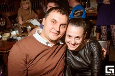 Чайф  (фото: geometria.ru), 26 февраля 2013 - Ресторан «Максимилианс» Самара - 28