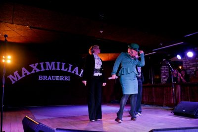 Ева Польна, 22 ноября 2012 - Ресторан «Максимилианс» Самара - 02