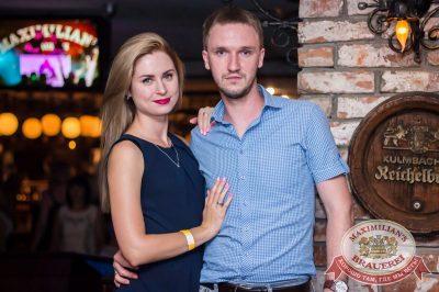 Владимир Кузьмин, 4 августа 2016 - Ресторан «Максимилианс» Самара - 04