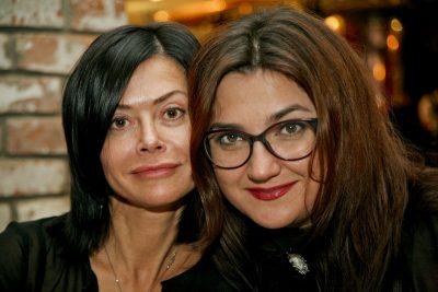 Ева Польна, 22 ноября 2012 - Ресторан «Максимилианс» Самара - 04