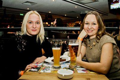 Ева Польна, 22 ноября 2012 - Ресторан «Максимилианс» Самара - 05