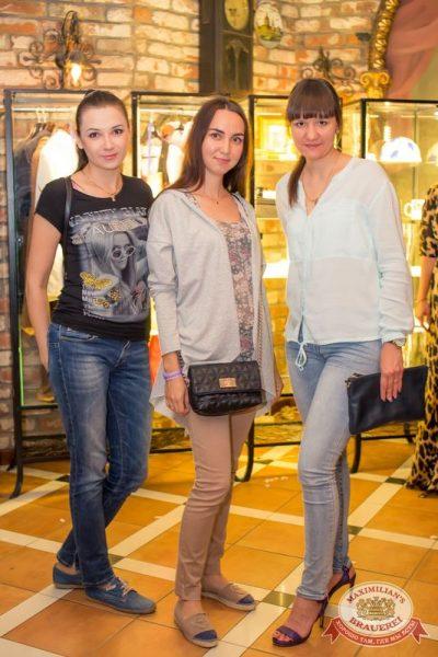 «Октоберфест»: выбираем Короля и Королеву, 26 сентября 2015 - Ресторан «Максимилианс» Самара - 05
