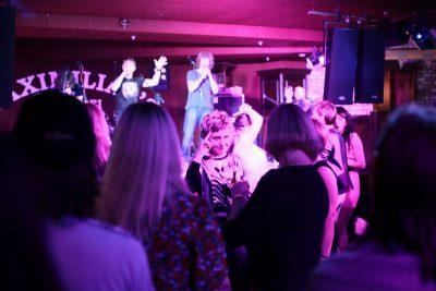 Jukebox Trio, 26 октября 2012 - Ресторан «Максимилианс» Самара - 05