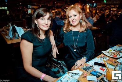 Премия «Shopping года» 2012 + Serebro (фото: geometria.ru), 13 декабря 2012 - Ресторан «Максимилианс» Самара - 06