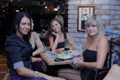 Jukebox Trio, 26 октября 2012 - Ресторан «Максимилианс» Самара - 06
