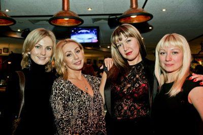 Ева Польна, 22 ноября 2012 - Ресторан «Максимилианс» Самара - 07