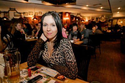 ВИА «Волга-Волга», 30 ноября 2012 - Ресторан «Максимилианс» Самара - 07