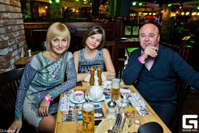 Премия «Shopping года» 2012 + Serebro (фото: geometria.ru), 13 декабря 2012 - Ресторан «Максимилианс» Самара - 07