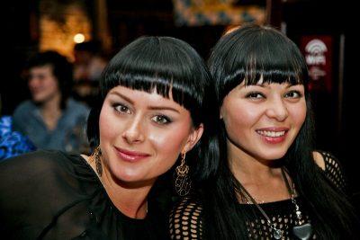 Ева Польна, 22 ноября 2012 - Ресторан «Максимилианс» Самара - 08
