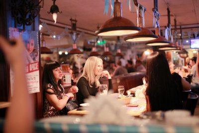 Jukebox Trio, 26 октября 2012 - Ресторан «Максимилианс» Самара - 08