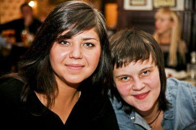 Ева Польна, 22 ноября 2012 - Ресторан «Максимилианс» Самара - 09